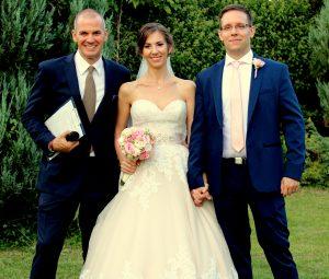 Orosz Gábor esküvői ceremóniamester