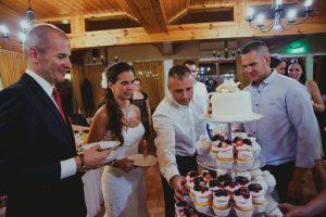 esküvői torta Szegeden