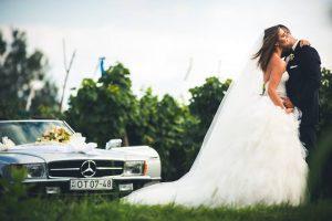 Orosz Gábor ceremóminamester, esküvőmenedzser