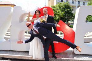 esküvői fozózás