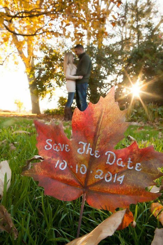 save the date esküvőre